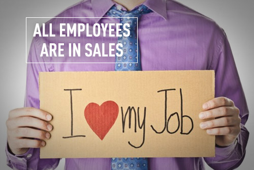3 Ways Your Non-Sales Employees Can Grow Your Sales Pipeline