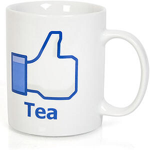 Facebook for B2B: Could It Be Your Cup of Tea?
