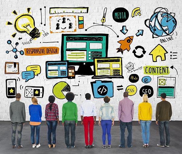 5 Must-Have Characteristics of Inbound Marketing Websites