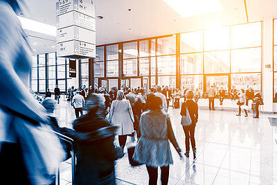 Trade Show Marketing Tips That Merge Digital With Face to Face Marketing