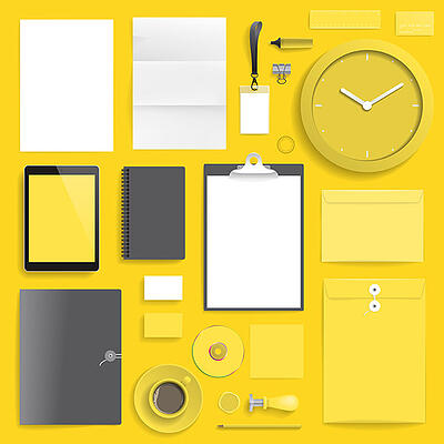 4 Questions You Must Ask Before Creating Your Startup's Corporate Identity Design