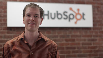 3 Inbound Marketing Questions With HubSpot Academy's Nick Sal