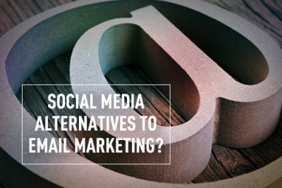 Are There Social Media Alternatives to Email Marketing?