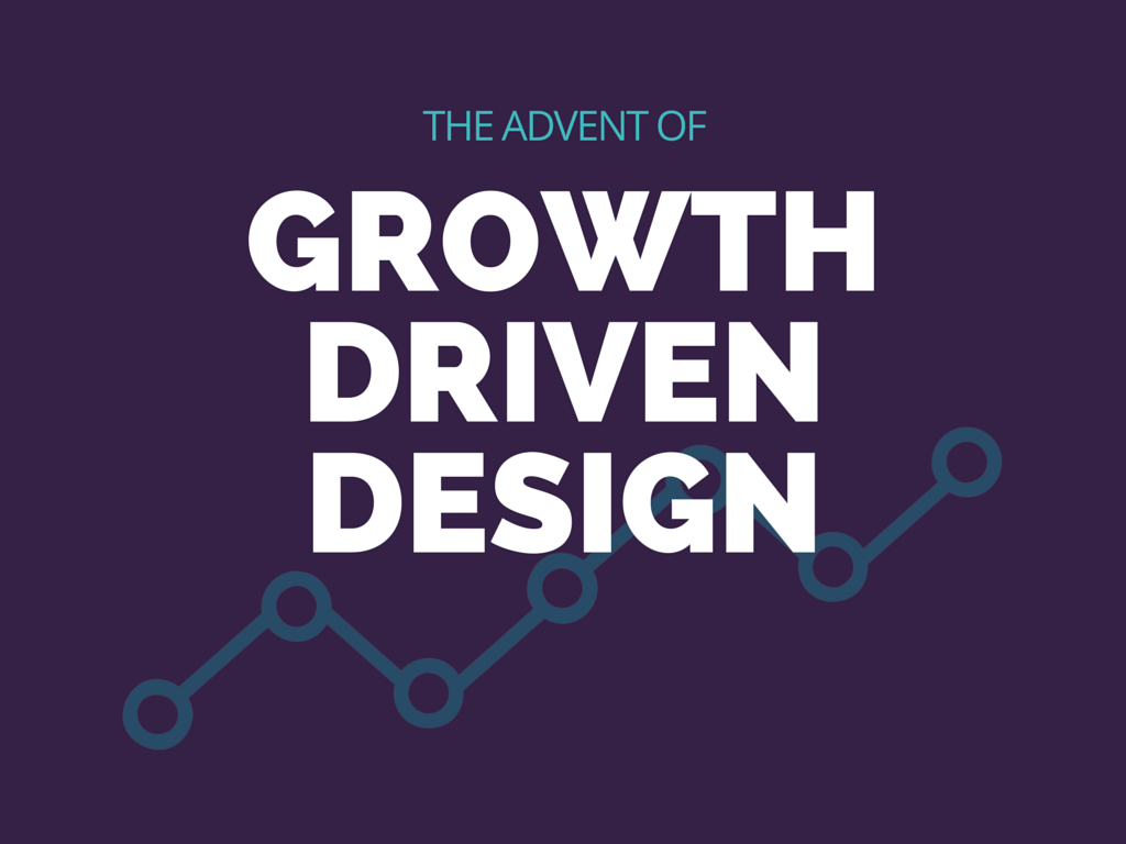 Growth Driven Design: An Agile Approach to Website Redesigns