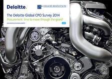 Deloitte's Supply Chain Leadership Analysis