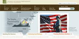 TJPED homepage
