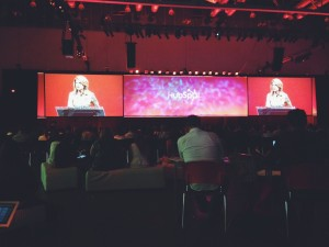 Arianna Huffington - From Politics to the Boardroom: Fearless Leadership