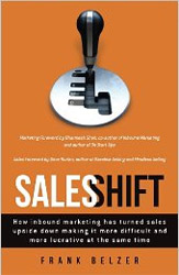 Sales Shift by Frank Belzer