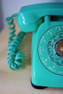 Aqua phone