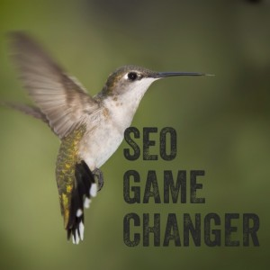 Hummingbird - SEO Game Changer