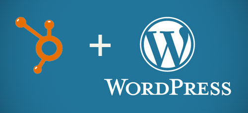 Can You Use HubSpot Inbound Marketing Software With WordPress?
