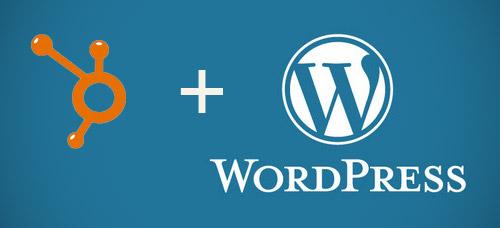 HubSpot Plus Wordpress
