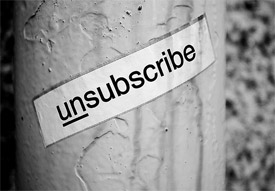 How Your Email Marketing Campaign Can Thrive In Spite of Google's Unsubscribe Button