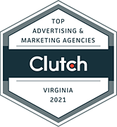 Clutch 2021 Top Advertising and Marketing Agency-1