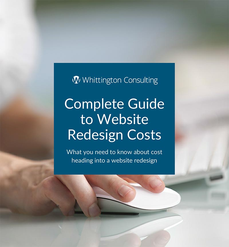 Complete Guide to Website Redesign Costs