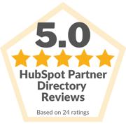 HubSpot Partner Directory icon