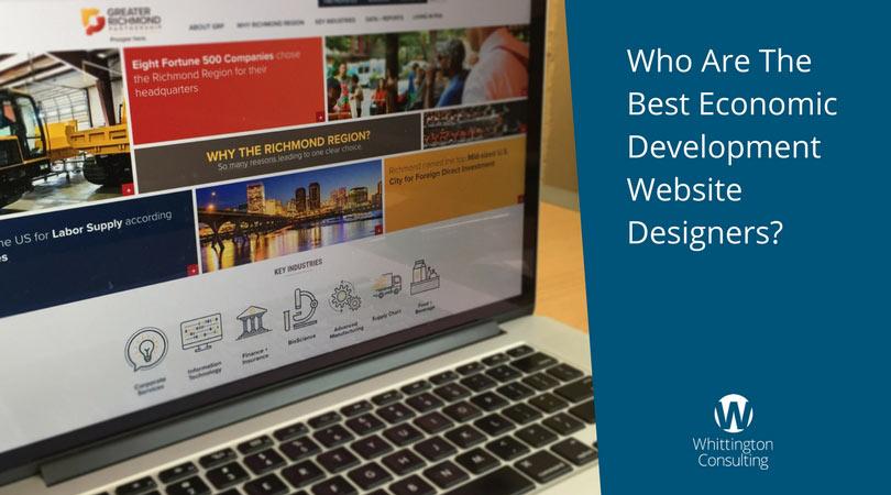 Who Are The Best Economic Development Website Designers? (Reviews)