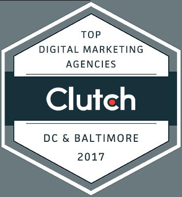 Top Digital Marketing Agency DC & Baltimore 2017