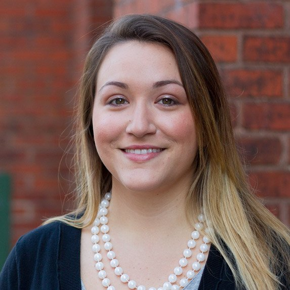 Chelsea DeRose, Inbound Marketing Consultant