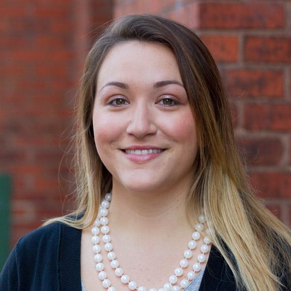 Chelsea DeRose, Inbound Marketing Consultant