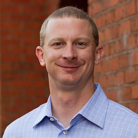 Rick Whittington, Principal/Owner of Whittington Consulting