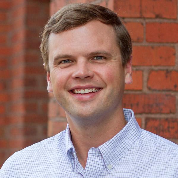 Winston Chenery, Marketing Director