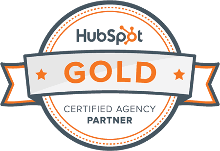Whittington Consulting is a HubSpot Certified Gold Partner