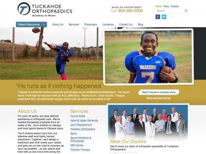 Tuckahoe Orthopaedics