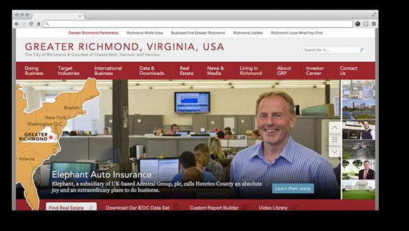 Greater Richmond Partnership