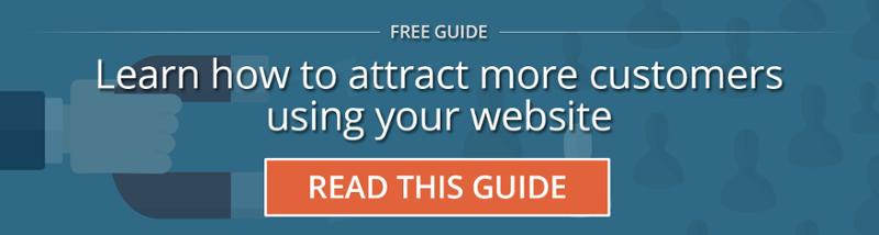 How to attract and sell to more customers using your website