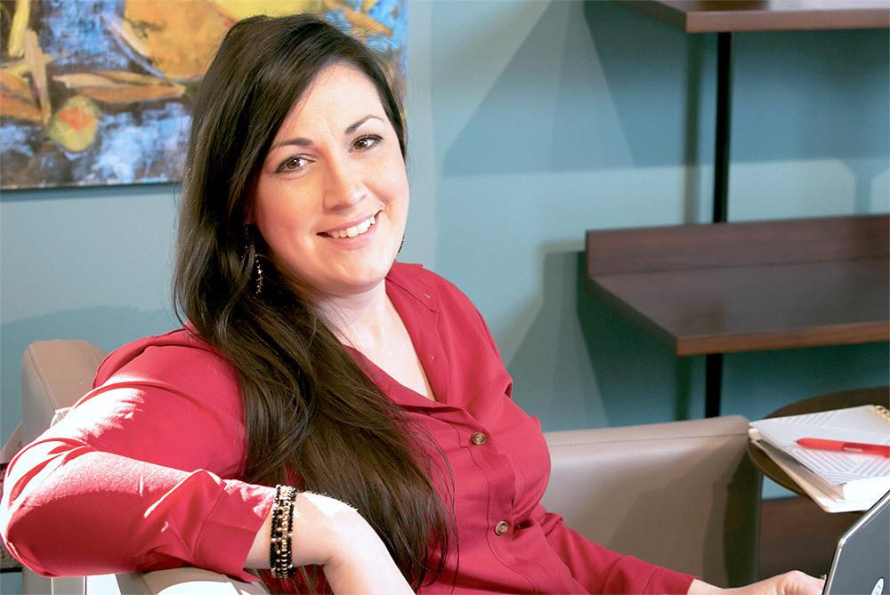 Amber Brooks, Account Strategist
