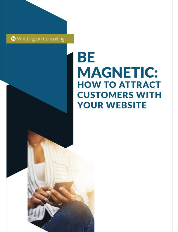 Be Magnetic: How to Attract Customers With Your Website