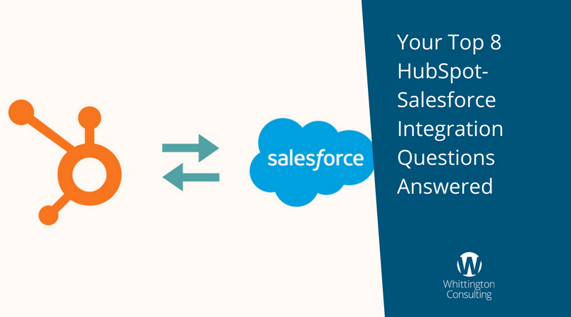 Your HubSpot-Salesforce Integration Questions Answered