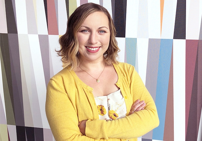 Caroline Prettyman, Account Strategist