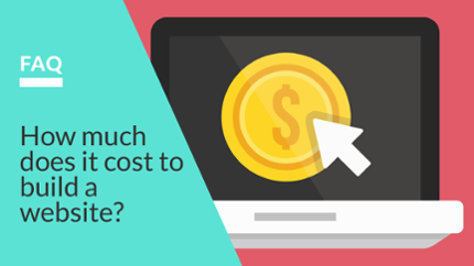 Read this article: How Much Does It Cost to Build a Website?